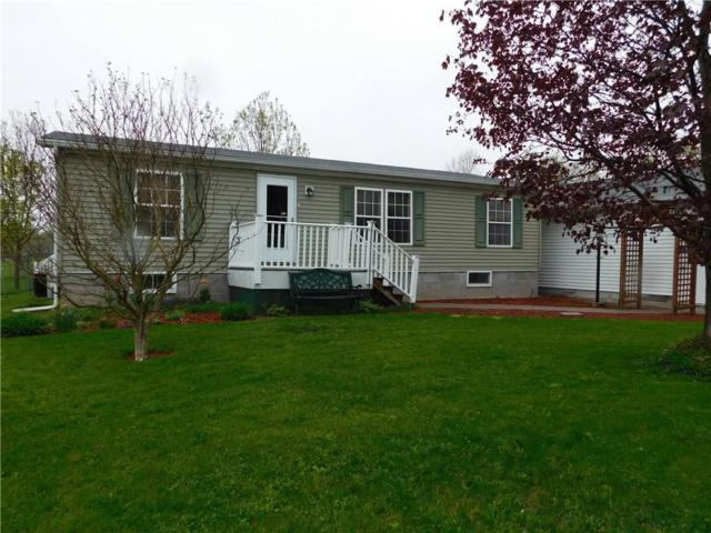 3192 Smith Road, Hopewell, NY 14424 (MLS #R1117610) :: Updegraff Group