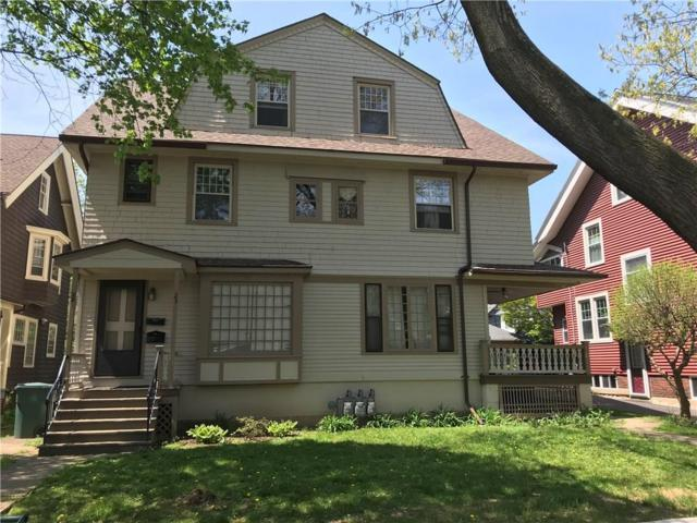 21 Faraday Street, Rochester, NY 14610 (MLS #R1117674) :: BridgeView Real Estate Services
