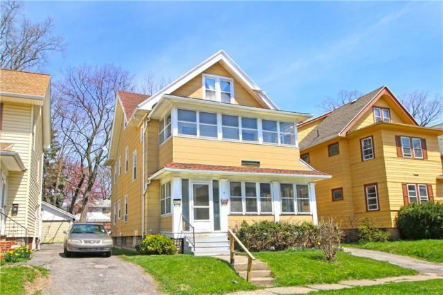 74 Hillendale Street, Rochester, NY 14619 (MLS #R1117830) :: Updegraff Group