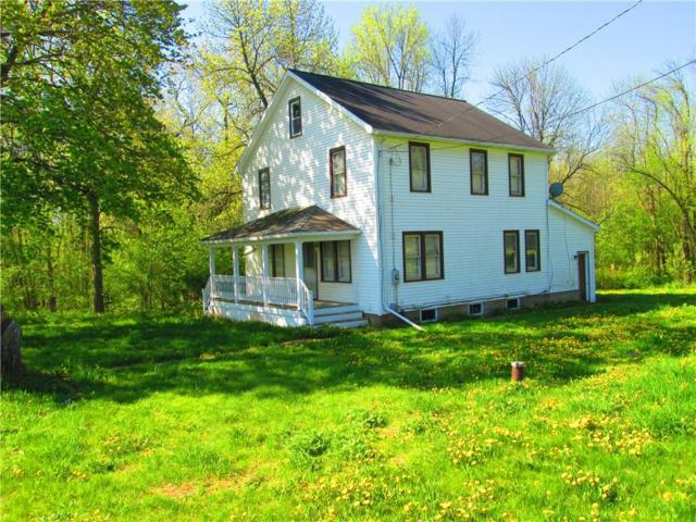 5047 Russell Road, Marion, NY 14505 (MLS #R1117911) :: BridgeView Real Estate Services