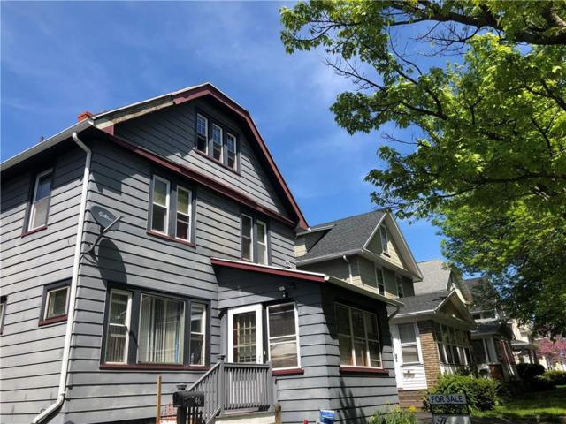 46 Pomeroy Street, Rochester, NY 14621 (MLS #R1118345) :: BridgeView Real Estate Services