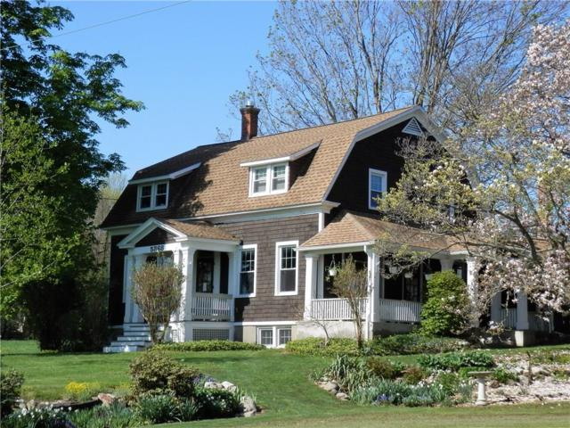 5368 State Route 89, Varick, NY 14541 (MLS #R1118361) :: Robert PiazzaPalotto Sold Team