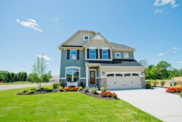 6423 Erica Trail, Victor, NY 14564 (MLS #R1118468) :: BridgeView Real Estate Services