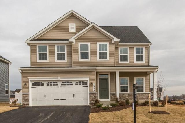 6402 Erica Trail, Victor, NY 14564 (MLS #R1118500) :: BridgeView Real Estate Services