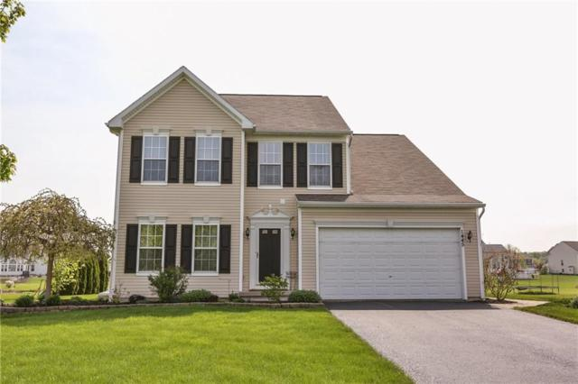 1445 Fraser Way, Farmington, NY 14425 (MLS #R1118638) :: Updegraff Group
