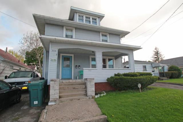 973 Emerson Street, Rochester, NY 14606 (MLS #R1118683) :: Updegraff Group