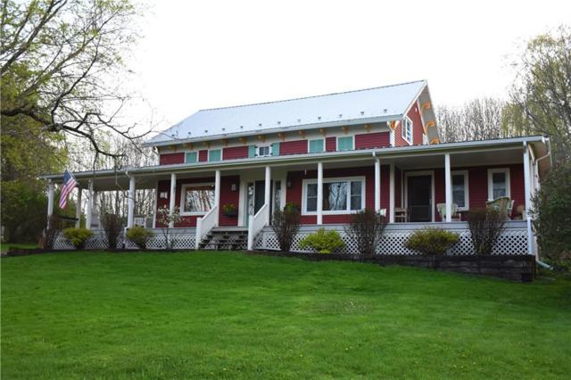 5573 Elm Valley Road, Alfred, NY 14803 (MLS #R1118723) :: The CJ Lore Team | RE/MAX Hometown Choice