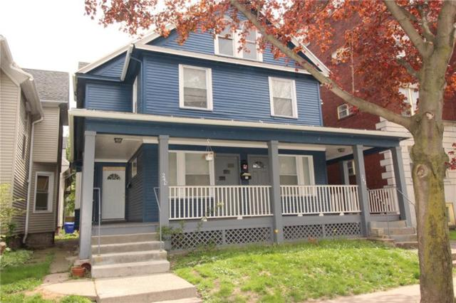 240 Meigs Street, Rochester, NY 14607 (MLS #R1118729) :: BridgeView Real Estate Services