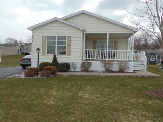 6279 Lambert Street, Victor, NY 14564 (MLS #R1118770) :: BridgeView Real Estate Services