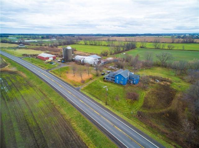 5409 State Route 96, Farmington, NY 14548 (MLS #R1118795) :: Updegraff Group