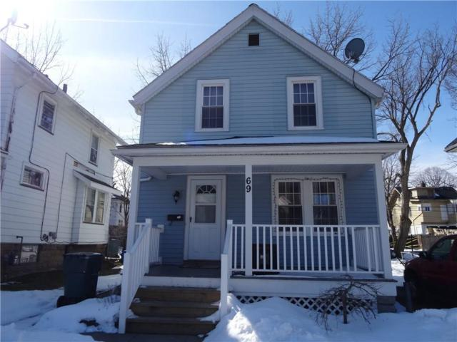 69 Turpin Street, Rochester, NY 14621 (MLS #R1118841) :: BridgeView Real Estate Services