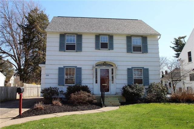 195 Hoover Road, Irondequoit, NY 14617 (MLS #R1118867) :: The CJ Lore Team | RE/MAX Hometown Choice