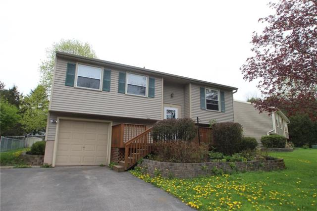 1533 Elderberry Circle, Walworth, NY 14568 (MLS #R1118868) :: The CJ Lore Team | RE/MAX Hometown Choice