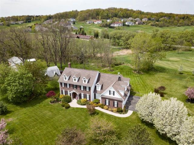 6904 Gillis Road, Victor, NY 14564 (MLS #R1118898) :: BridgeView Real Estate Services