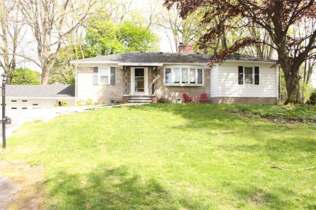 165 Arlidge Drive, Greece, NY 14616 (MLS #R1118924) :: BridgeView Real Estate Services