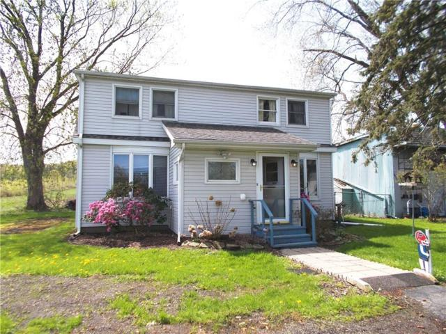 1043 Route 5 And 20, Hanover, NY 14081 (MLS #R1118929) :: BridgeView Real Estate Services
