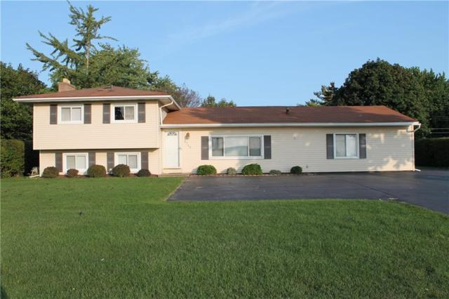 Henrietta, NY 14467 :: BridgeView Real Estate Services