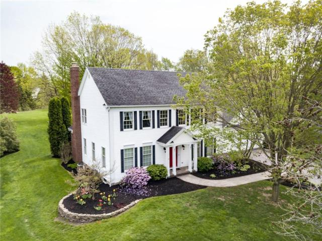 22 Trotters Field Run, Pittsford, NY 14534 (MLS #R1118945) :: BridgeView Real Estate Services