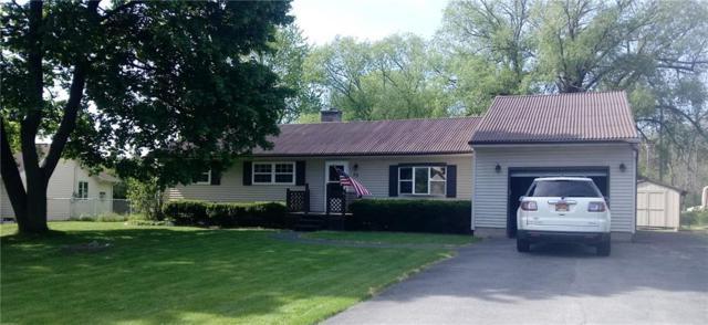 53 Hollybrook Road, Henrietta, NY 14623 (MLS #R1118976) :: BridgeView Real Estate Services