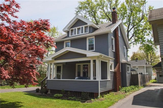 155 Thorndyke Road, Irondequoit, NY 14617 (MLS #R1119011) :: BridgeView Real Estate Services