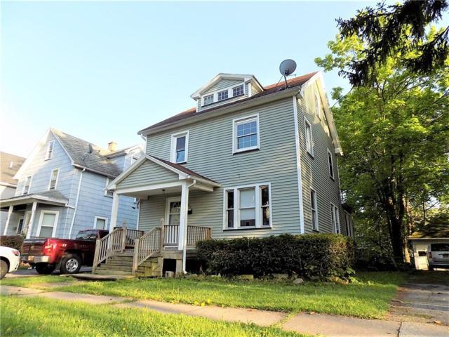 69 Enterprise Street, Rochester, NY 14619 (MLS #R1119059) :: Updegraff Group