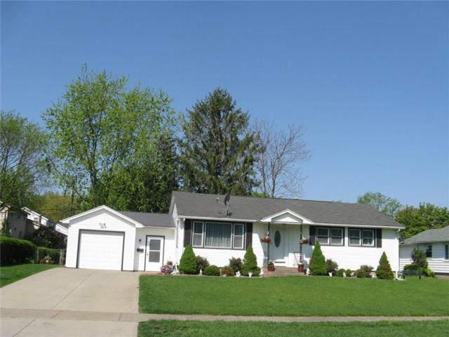 53 Karlan Drive, Irondequoit, NY 14617 (MLS #R1119106) :: BridgeView Real Estate Services