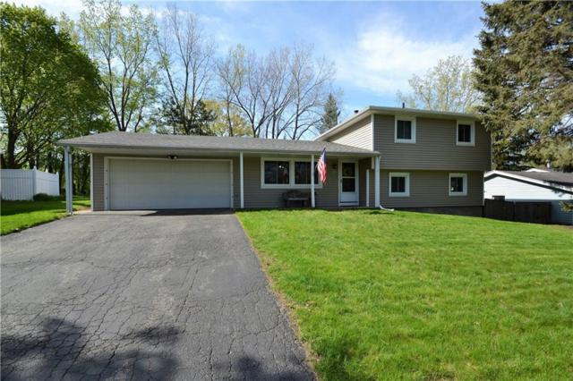 21 Cove Drive, Irondequoit, NY 14617 (MLS #R1119146) :: BridgeView Real Estate Services