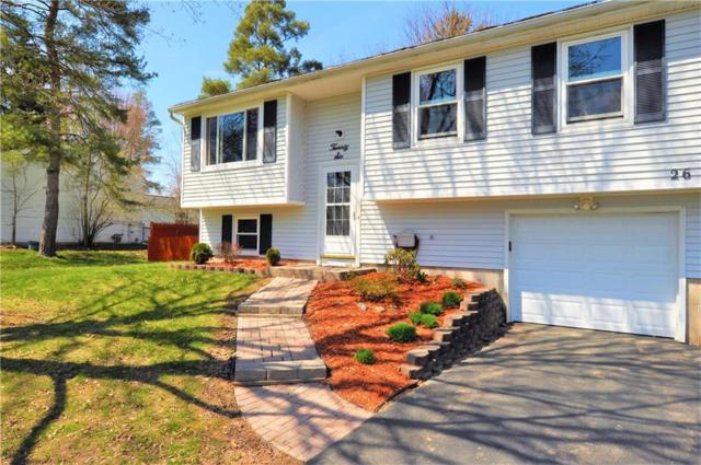 26 Cascade Road, Henrietta, NY 14586 (MLS #R1119167) :: BridgeView Real Estate Services