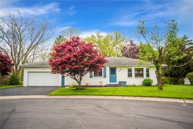 62 Moroa Drive, Irondequoit, NY 14622 (MLS #R1119190) :: BridgeView Real Estate Services