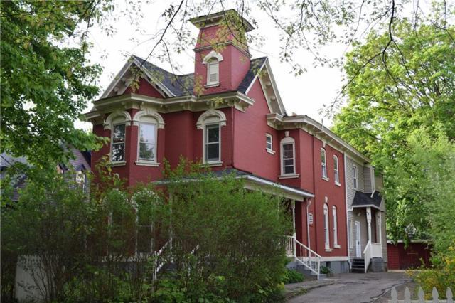 116 Hamilton Street, Rochester, NY 14620 (MLS #R1119193) :: Updegraff Group