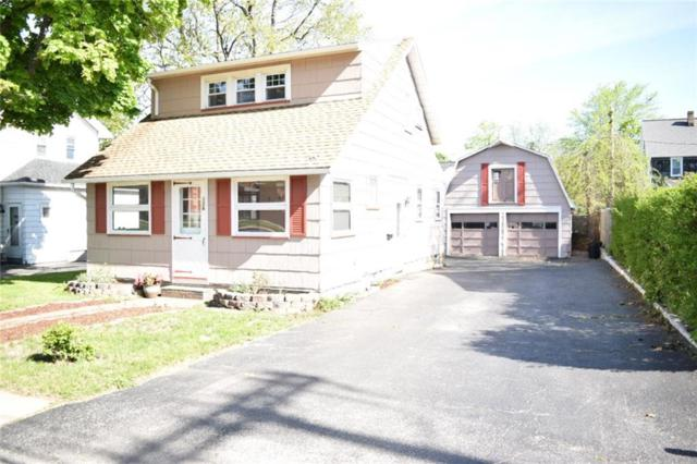 126 Point Pleasant Road, Irondequoit, NY 14622 (MLS #R1119211) :: The CJ Lore Team | RE/MAX Hometown Choice