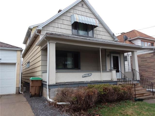 75 Reo Avenue, Cheektowaga, NY 14211 (MLS #R1119221) :: BridgeView Real Estate Services