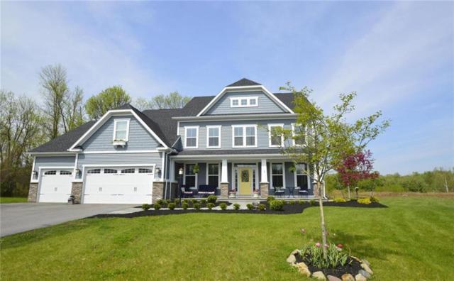 6621 Bradhurst Street, Victor, NY 14564 (MLS #R1119245) :: BridgeView Real Estate Services