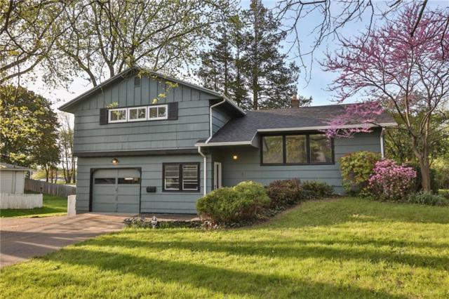 50 Drake Dr, Irondequoit, NY 14617 (MLS #R1119253) :: BridgeView Real Estate Services