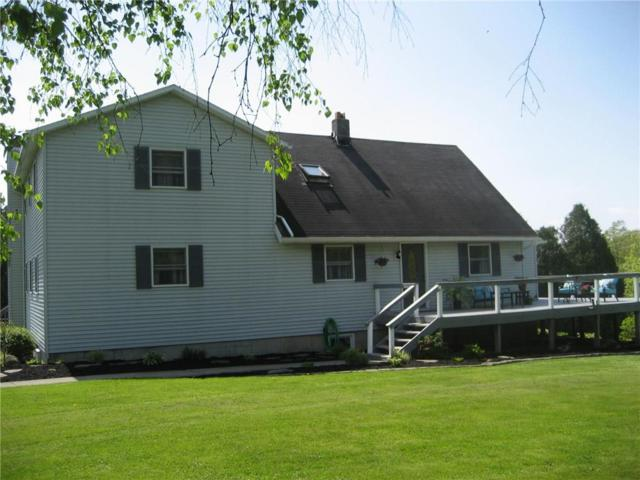 3697 Old Salt Road Road, Niles, NY 13118 (MLS #R1119289) :: BridgeView Real Estate Services