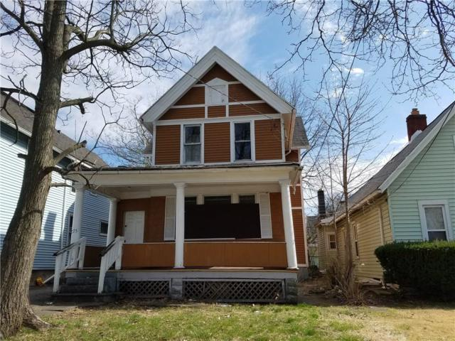 275 Avenue A, Rochester, NY 14621 (MLS #R1119300) :: BridgeView Real Estate Services