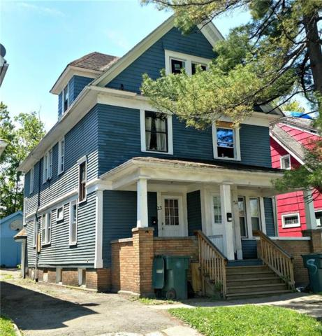 21 Farbridge Street, Rochester, NY 14621 (MLS #R1119311) :: The CJ Lore Team | RE/MAX Hometown Choice