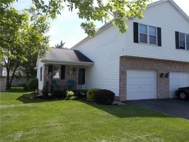 72 Flower Dale Drive, Greece, NY 14626 (MLS #R1119322) :: BridgeView Real Estate Services