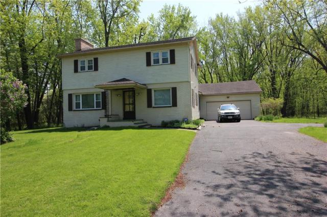 1291 Crittenden Road, Brighton, NY 14623 (MLS #R1119337) :: The CJ Lore Team | RE/MAX Hometown Choice