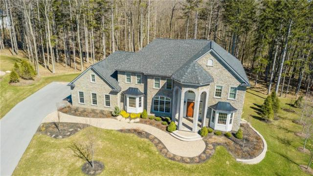 35 Greythorne Hill, Pittsford, NY 14534 (MLS #R1119358) :: BridgeView Real Estate Services