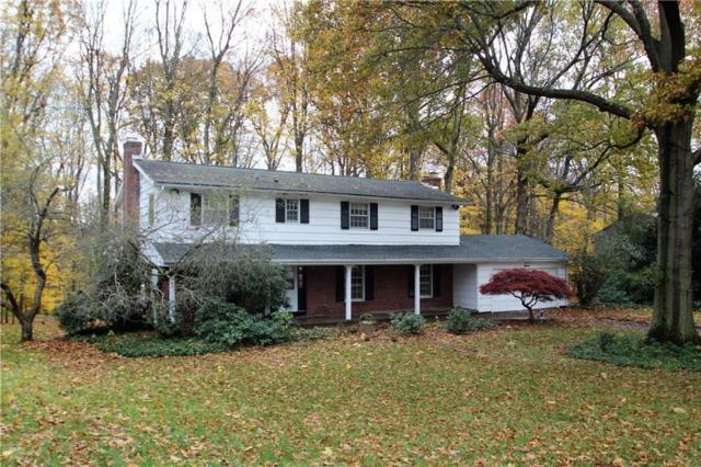 7 Gladbrook Road, Pittsford, NY 14534 (MLS #R1119375) :: BridgeView Real Estate Services
