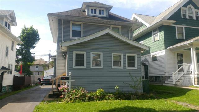 399 Electric Avenue, Rochester, NY 14613 (MLS #R1119377) :: BridgeView Real Estate Services