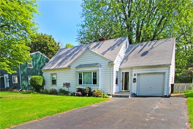 191 Johnson Road, Greece, NY 14616 (MLS #R1119383) :: BridgeView Real Estate Services