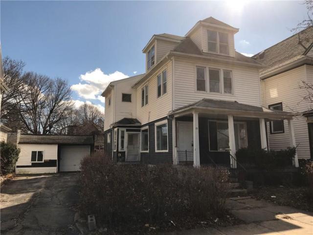 75 Jones Avenue, Rochester, NY 14608 (MLS #R1119392) :: Updegraff Group