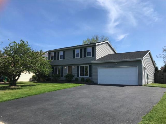 82 Oak Bridge, Greece, NY 14612 (MLS #R1119405) :: BridgeView Real Estate Services
