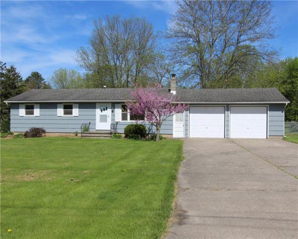 1290 Manitou Road, Greece, NY 14468 (MLS #R1119417) :: BridgeView Real Estate Services