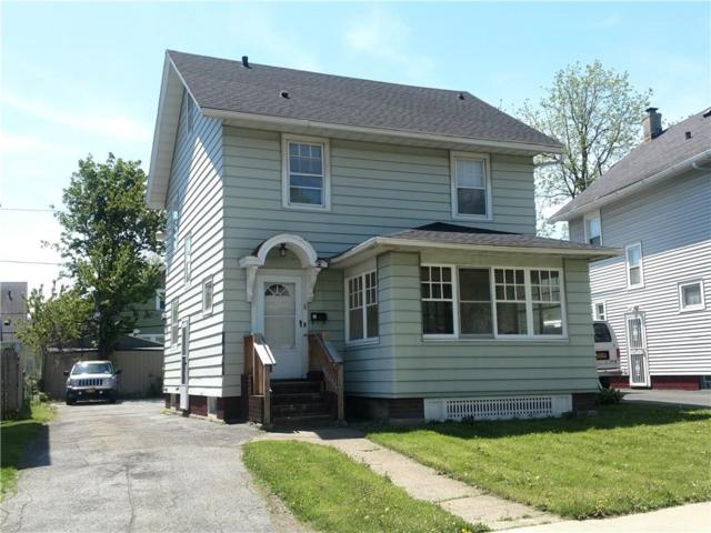 71 Malling Drive, Rochester, NY 14621 (MLS #R1119421) :: Updegraff Group