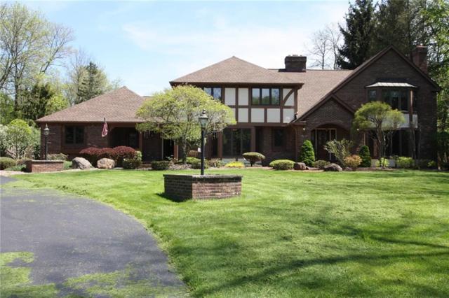 90 Ridgeway, Greece, NY 14626 (MLS #R1119473) :: BridgeView Real Estate Services