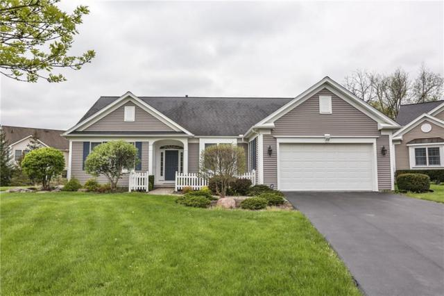 22 Mid Ponds Lane, Pittsford, NY 14534 (MLS #R1119480) :: BridgeView Real Estate Services