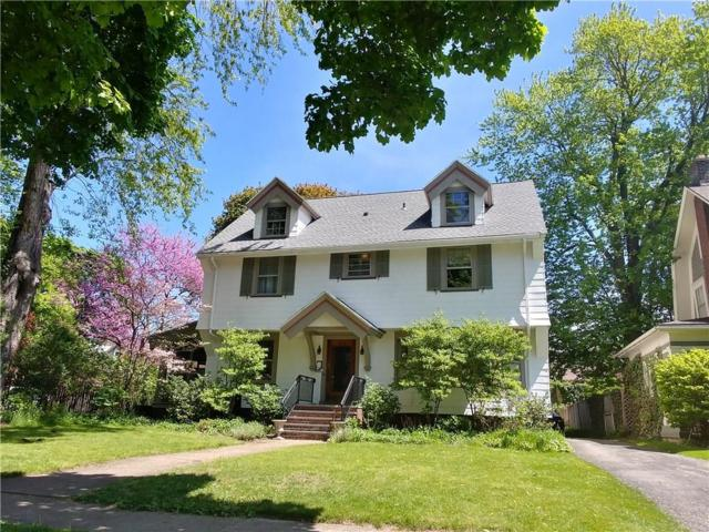 396 Westminster Road, Rochester, NY 14607 (MLS #R1119484) :: BridgeView Real Estate Services